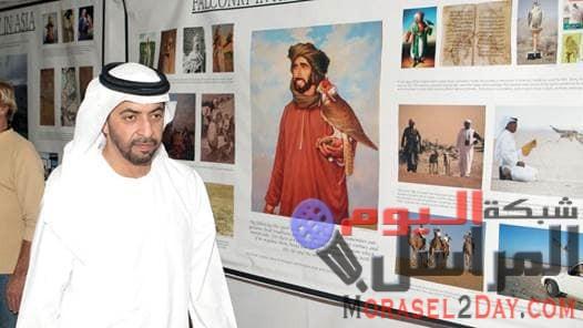 معرض دولي للصيد والفروسية «أبوظبي للصيد»: 680 شركة وعلامة تجارية من 44 دولة