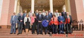 اتحاد الجامعات العربية يُشيد بالجامعة البريطانية