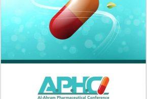 """برعاية مدبولي : انطلاق مؤتمر""""الأهرام"""" السنوي للدواء حول توطين صناعة الأدوية"""