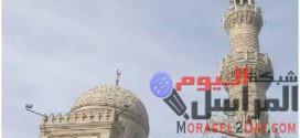 """""""مودة"""" تعلن عن تدشين مشروع تطوير مسجد """"السيدة عائشة"""""""