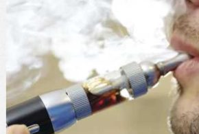 خبراء : التدخين يقلل العمر 10 سنوات عن الطبيعي و المدخن اقل خطورة