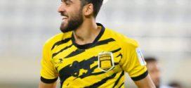 عبدالله البلوشي ميلاد نجم كروي جديد بسلطنة عمان