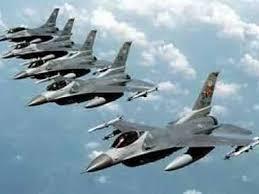 مقاتلات روسية اقتربت من طائراتنا مرتين إحداهما على مسافة 150 مترا