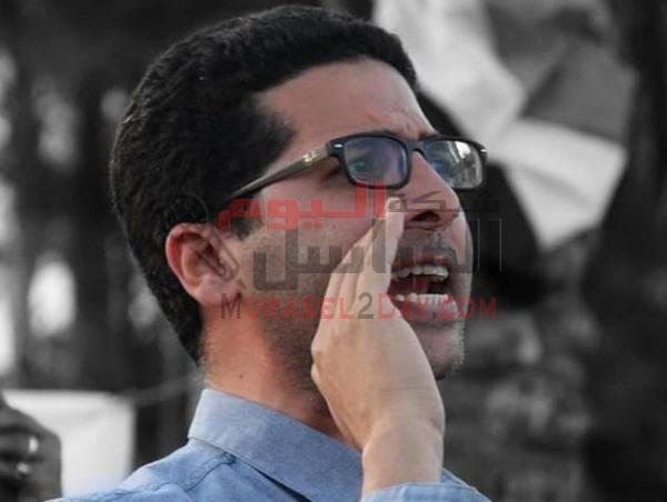 بعد تعليق الرئيس على رفض «الخدمة المدنية».. هيثم الحريري: يجب تطبيقه على القضاة والجيش والشرطة أيضا