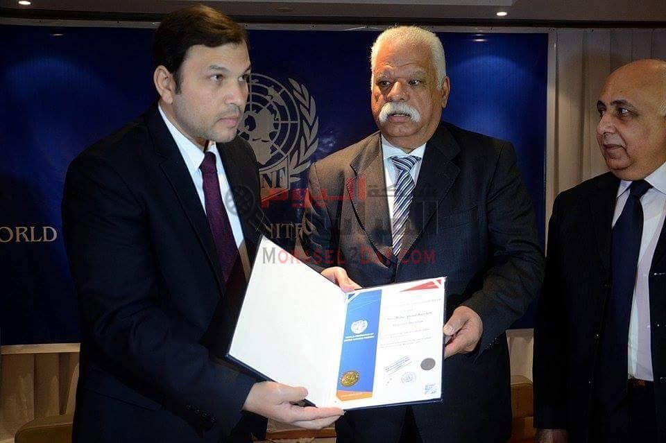 عبدالوهاب حسن نقي: حلول متكاملة للارتقاء بالتنمية البشرية خلال السنوات القادمة