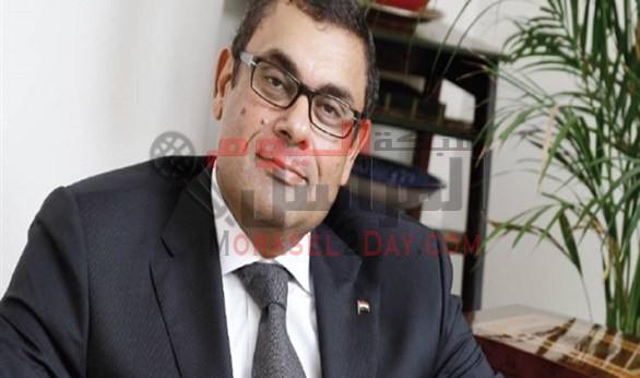 سفير مصر فى إثيوبيا: السيسي نجح فى إعادة العلاقات المصرية الأفريقية مرة أخرى