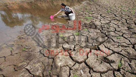 """""""ويكيليكس"""" ينشر تقريرًا سريًا يحدد موعد انتهاء مياه الشرب من العالم"""