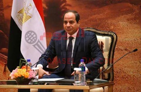 السيسى: ما تم تنفيذه غير مسبوق و سأقدم كشف حساب للمصريين