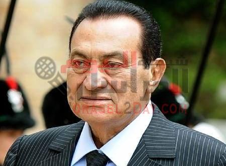 """سر غضب """"مبارك"""" من الطائرة الرئاسية التي صنعتها أمريكا وأمر بإعادتها لهم"""