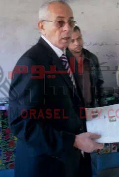 وزير التنمية المحلية يوافق على نقل سكرتير عام المحافظة اللواء محمد عاطف الي محافظة البحر الأحمر