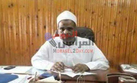 الأوقاف بالمنيا : تقرر سحب عمليات بناء 5 مساجد من المقاولين .