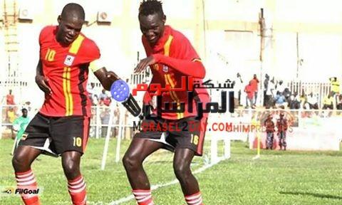 منافسو مصر: أوغندا تهزم الكونجو وتتصدر المجموعة