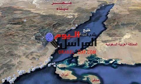 """بحكم """"القضاء"""" تيران وصنافير مصرية"""