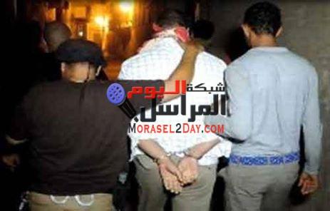 ضبط عامل استولى على 15 ألف دولار من لبناني في الفيوم
