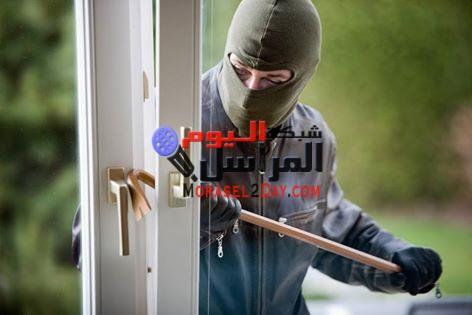 ضبط مخمور حاول سرقة مستشفى النقل البري بالفيوم