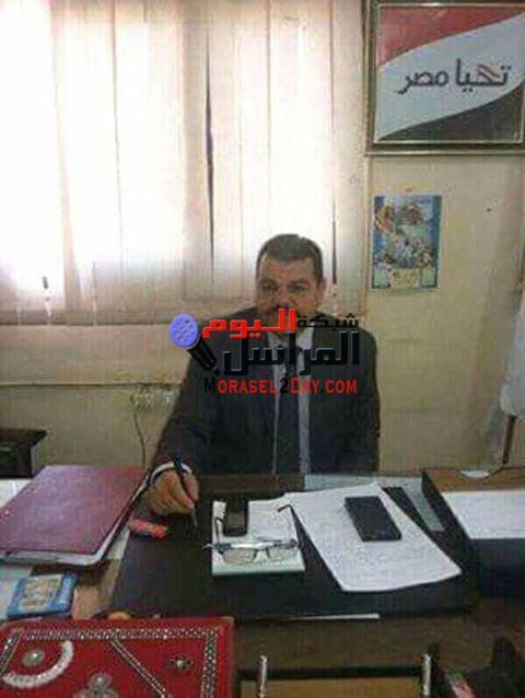 أحالة 22 موظف بالتموين والتضامن الاجتماعى للتحقيق بناصر بنى سويف