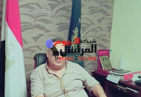 العميد حسام فوزى مدير المباحث الجنائية بالفيوم نصير الضعفاء ومعلن الحرب على الأشقياء