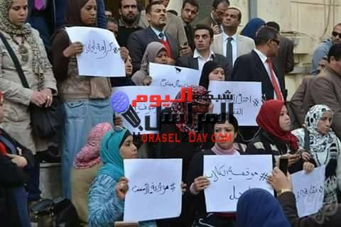 """""""المحامين"""" تقرر الإضراب العام على مستوى الجمهورية"""
