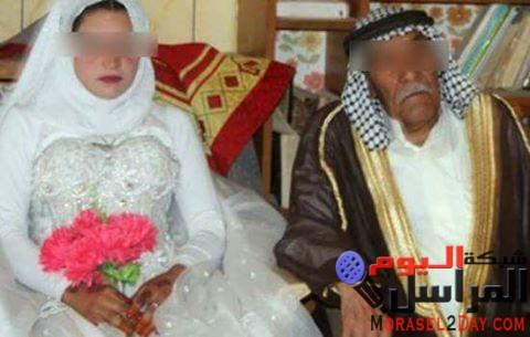 فيومي يزوج زوجته لسعودي مقابل 40 جرام ذهب وساعتين وابفون