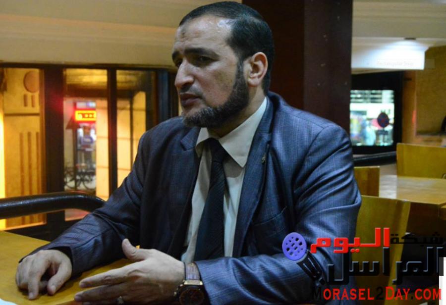 الأحرار: التنسيق الامني المصري الفرنسي يأمن العالم من الارهاب.