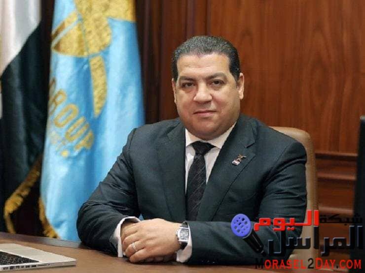 شريف خالد لـ«الشرطة» في عيدها: ندعمكم في حربكم ضد الإرهاب