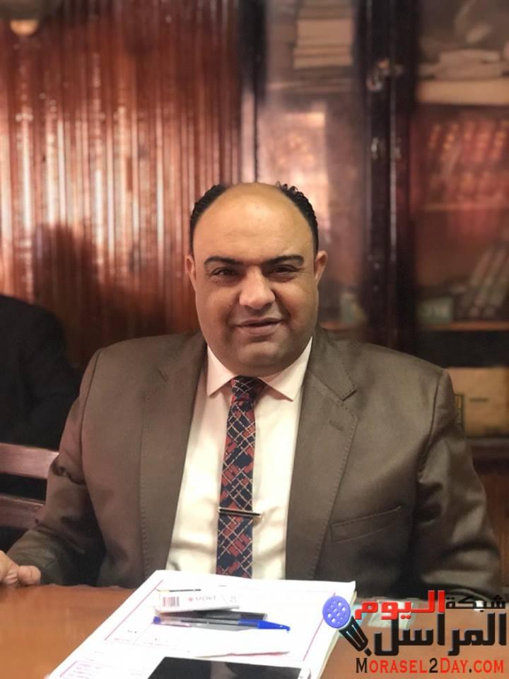 """أمين """"مصر الثورة"""" بدمياط: القمة العربية الأوروبية """"تاريخية"""""""