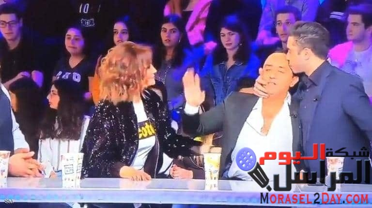 جدلا واسعا بين المغني علي الديك والإعلامي سلام الزعتري حول الجولان