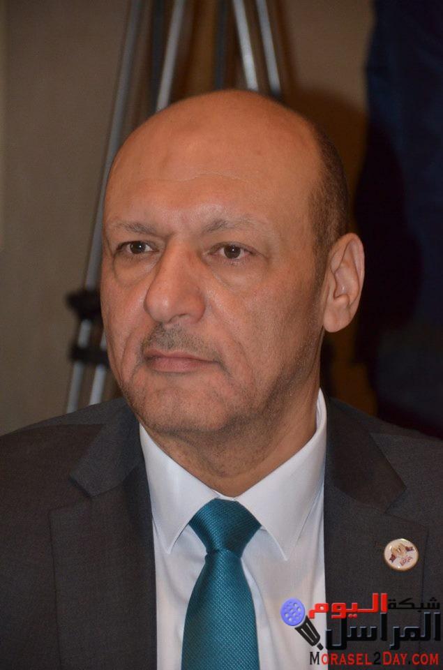 """رئيس """"المصريين"""" عن قرار تعليق الرحلات الجوية: حرب كاملة ضد مصر"""