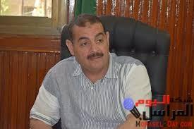 حملة شعواء نكراء يقودها رجل اعمال اخوانى بالفيوم ضد رئيس حى الجون