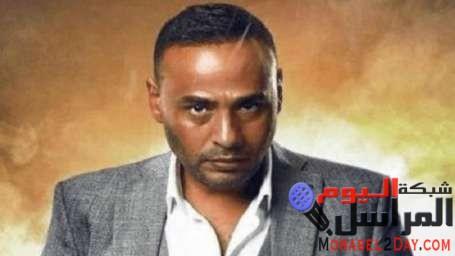 محمود عبد المغني يوجة رسالة غاضبة إلى جمهوره