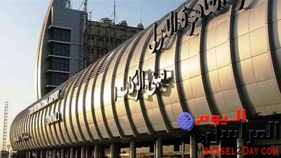 مطار القاهرة يستعد لاستقبال أولى رحلات عودة الحجاج من الأراضي المقدسة