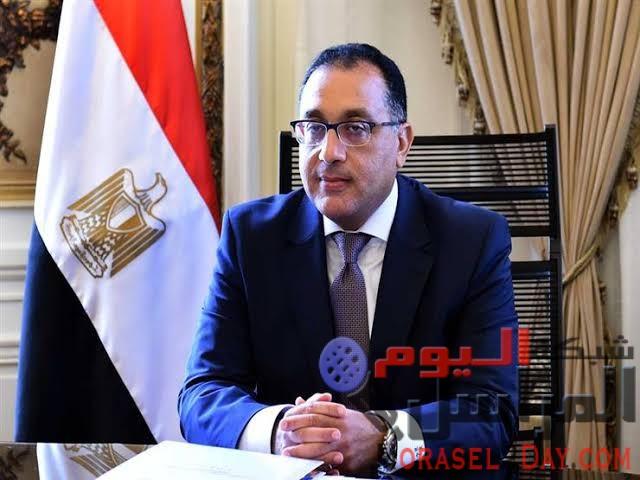 رئيس الوزراء يناقش مسودة مشروع قانون إنشاء وتنظيم الاتحاد المصري للمطورين العقاريين