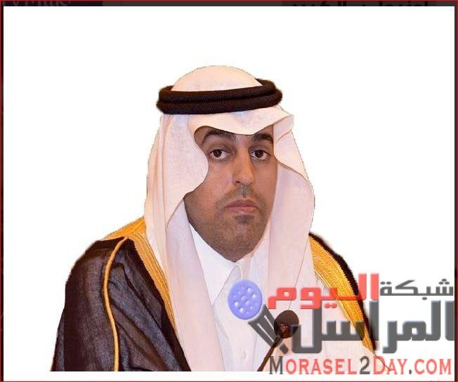 رئيس البرلمان العربي يُدين بأشد العبارات العدوان التركي على سوريا