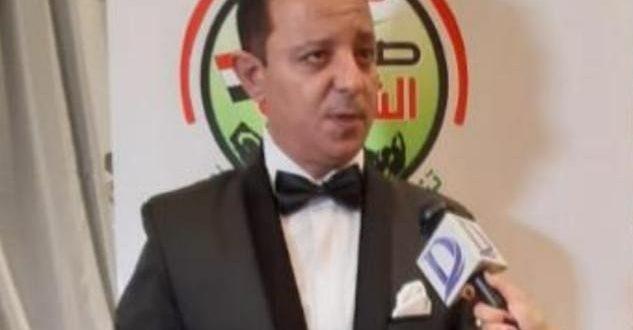 شباب الصحفيين تهاجم جمال عيد: يدافع عن الإرهابيين ويعتبرهم سجناء رأي