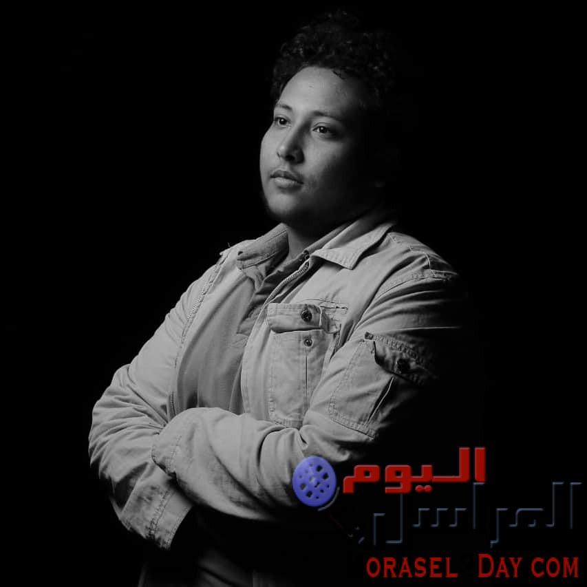 """الكاتب طه فراج يشجع الشباب على القراءة ضمن مبادرة""""خليك بالبيت"""""""