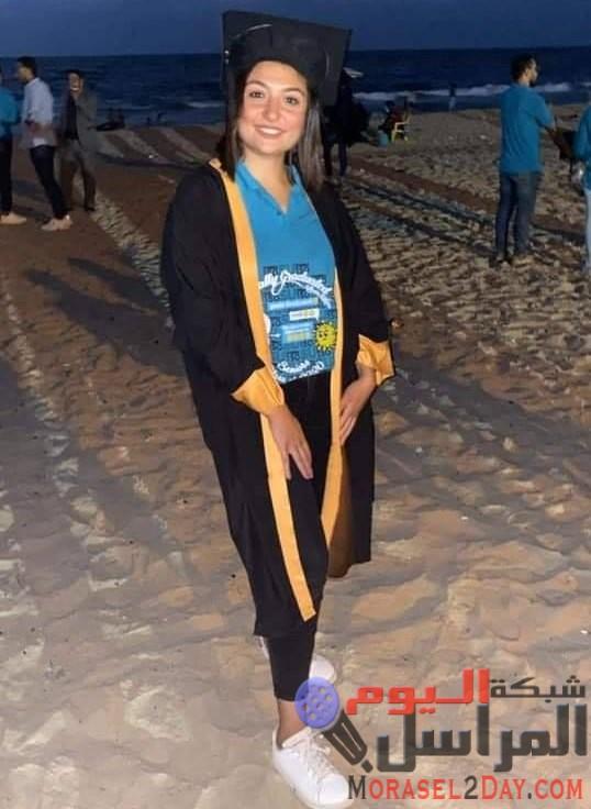 تهنئة واجبة بمناسبة تخرج الدكتورة منة الله نجلة اللواء أحمد زغلول من طب أسنان هذا العام