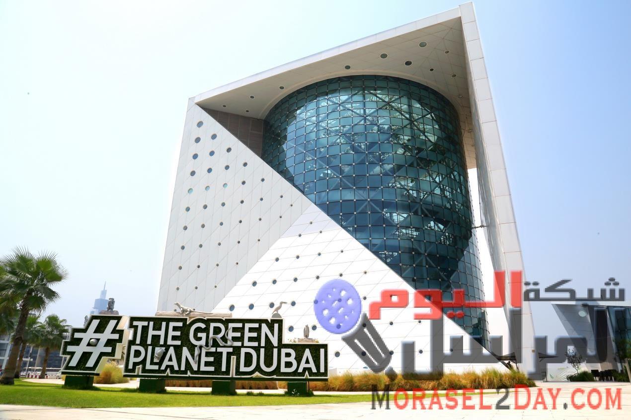 متعة مضاعفة للاستمتاع بالحديقة المائية الأروع والغابات الاستوائية الوحيدة في دبي بتذكرة واحدة فقط