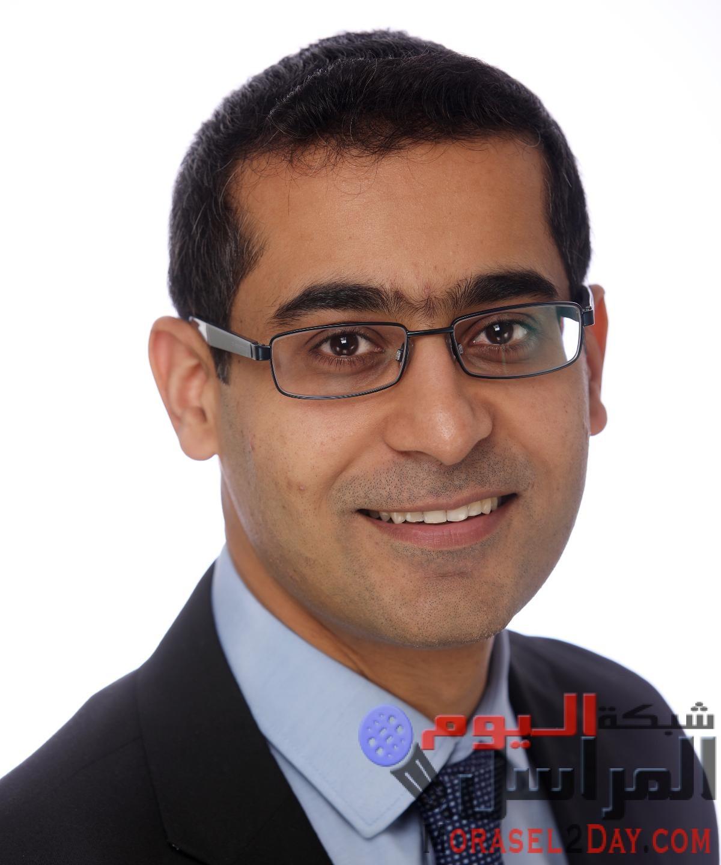 مستشفى مورفيلدز دبي للعيون يرحب بالدكتور سلمان وقار ضمن فريق العمل الذي يضم مجموعة من الخبراء والمتخصصين في طب وجراحة العيون