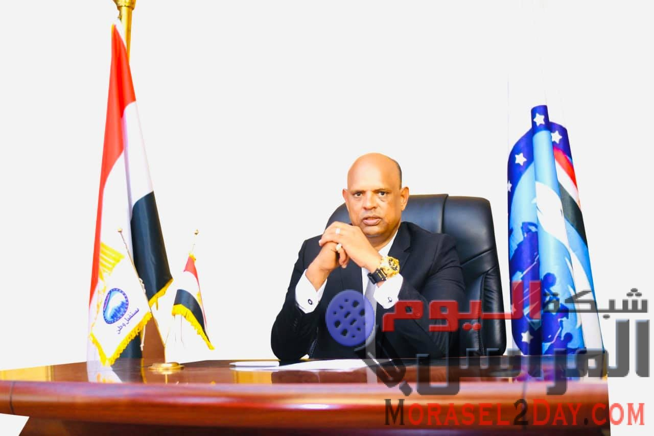 سيد درويش: قرار البرلمان الأوروبي بشأن حالة حقوق الإنسان في مصر يُمثل تدخلًا مرفوضًا في شئون القضاء