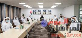 مجلس إدارة وكالة الإمارات للفضاء يعقد اجتماعه الأول بتشكيلته الجديدة