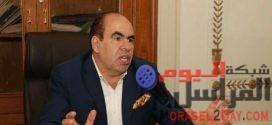 """النائب """"ياسر الهضيبي"""" لشبكة المراسل اليوم: قرار الفصل من «الوفد» غير لائحي وسأقاضي رئيس الحزب"""
