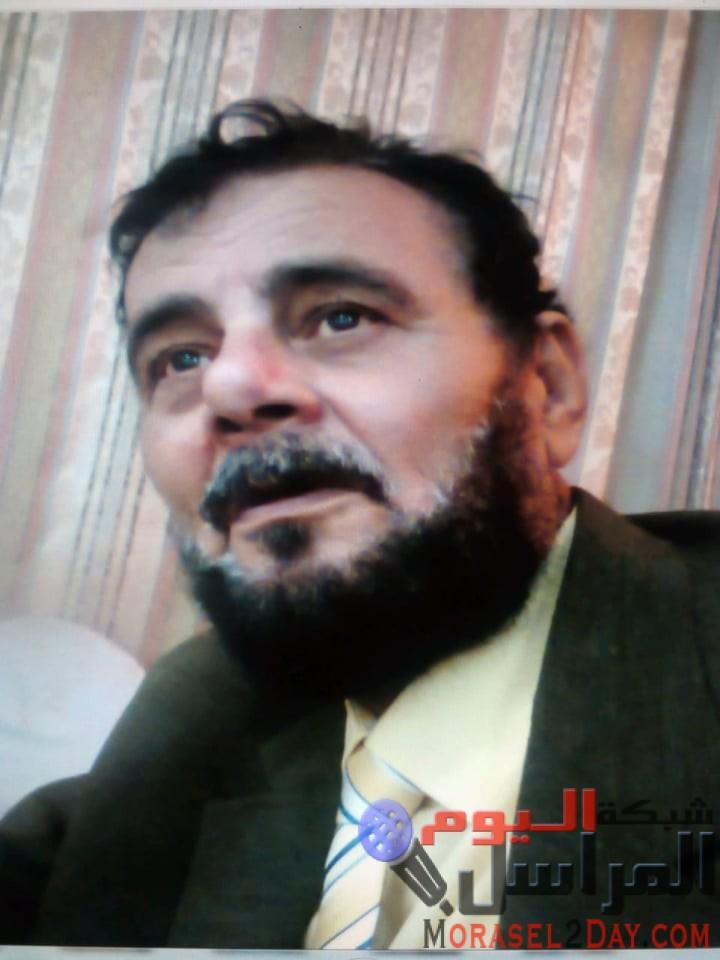 اللقاء الرائع لامل مصر والانسانية العاقد المفكر محمد العربى لقاء أجراه الاعلامى طارق الكرداوى