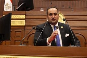 نائب بالشيوخ يدين إنتهاكات الكيان الصهيوني بحق أهالي حي الشيخ جراح بالقدس