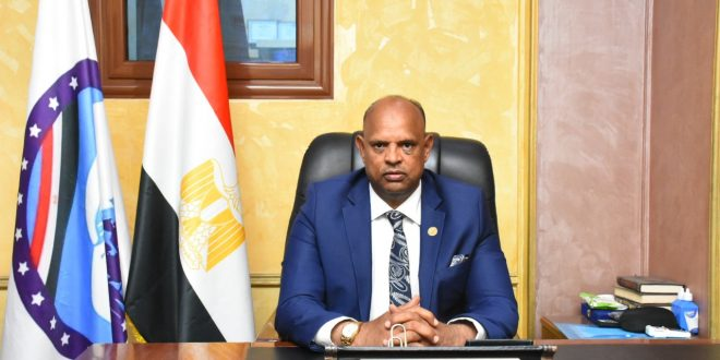 قيادى بمستقبل وطن: الرئيس عبد الفتاح السيسي دائماً منحاز للعمال منذ توليه حكم البلاد