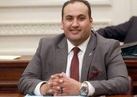 """نائب بالشيوخ: إنتاج """"سينوفاك"""" في مصر يساهم في جعلها مركزا إقليميا لتصنيعه"""