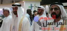 تفاصيل حفل زفاف نجل ولى عهد أبو ظبى بمدينة العلمين الجديدة