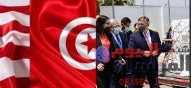 نبيل أبوالياسين : يُشيد بالدعم الأمريكي لـ تونس ••مليون جرعة من لقاح COVID-19