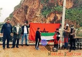 نبيل أبوالياسين  : التحرك العربي لإحتواء أزمة الجزائر مع المغرب واجب شرعي ووطني .