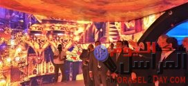 قبل ايام من الافتتاح الرسمى    جامع: مصر ستبهر العالم بجناح متميز يعكس ثقلها ومكاناتها على المستويين الاقليمي والعالمي