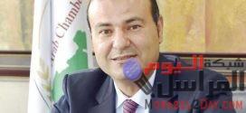 حنفي أمين عام إتحاد الغرف العربية ينعي المشير حسين طنطاوي